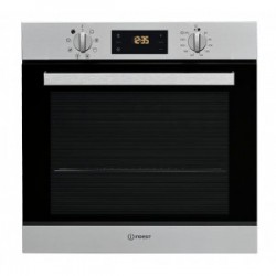 Horno 66 L pirolítico INDESIT IFW 6540 P IX