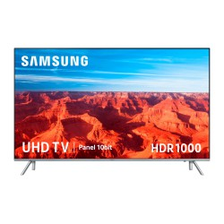 TV LED 165,1 cm (65'') Samsung UE65MU7005 UHD 4K, HDR 1000, Smart TV Wi-Fi
