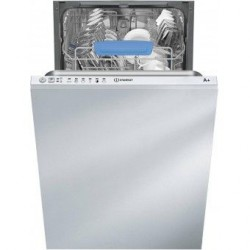 LAVAVAJILLAS 45 CM INTEGRABLE INDESIT DISR16M19AE