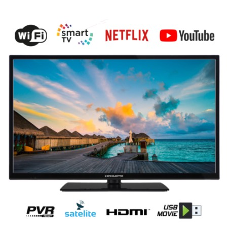 TELEVISOR EAS ELECTRIC E48SL800 48""