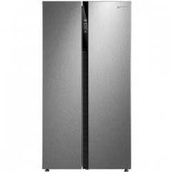 FRIGORIFICO SIDE BY SIDE A+ INOX EAS ELECTRIC EMSS178AX