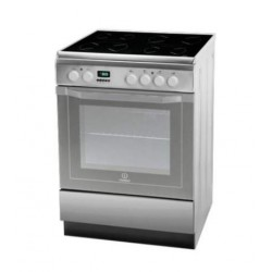 COCINA ELECTRICA INDESIT I6VMC6AXGR